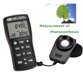 TES 1339P Photosynthesis Light Quantum Meter ( Measurement of Photosynthesis )