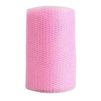 """TULLE Roll Spool 6""""x100yd Tutu Wedding Gift Craft Party Bow 6""""x300' Colours Pink - Intl"""