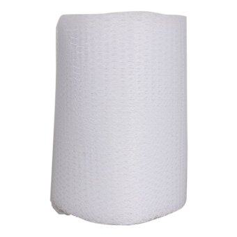 """Tulle Roll Spool 6""""x100yd Tutu Wedding Gift Craft Party Bow 6""""x300'Colours Pick(white)"""