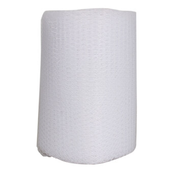 """Tulle Roll Spool 6""""x100yd Tutu Wedding Gift Craft Party Bow 6""""x300'Colours Pick(white) (Intl)"""