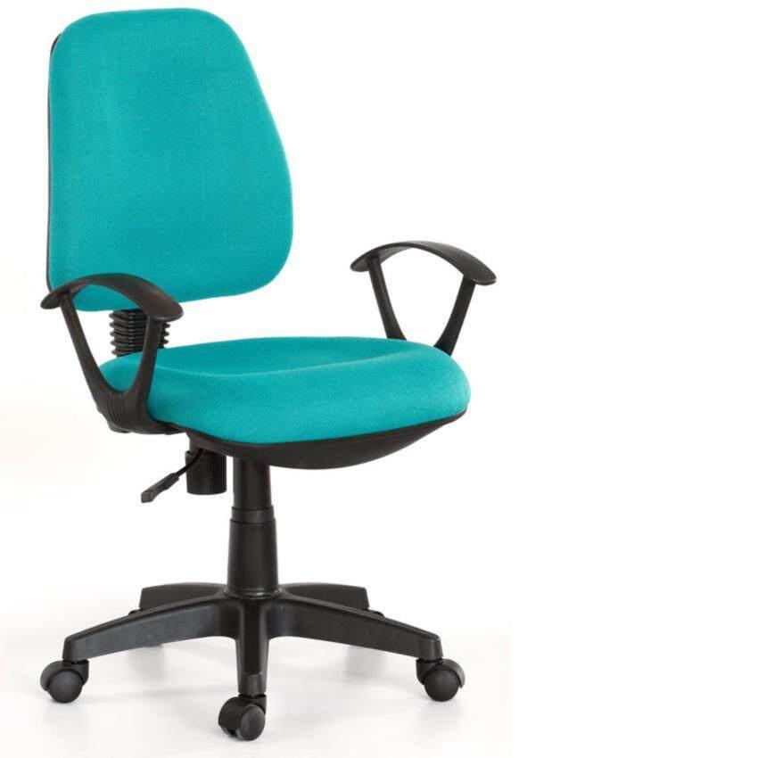 สินค้าแนะนำU-RO DECOR เก้าอี้สำนักงาน รุ่น PARMA-L (สีเขียว) ไม่แพง