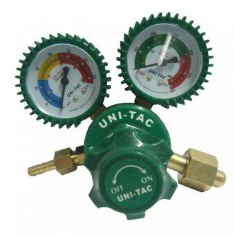 UNI-TAC Oxygen Regulator เกจ์ลม