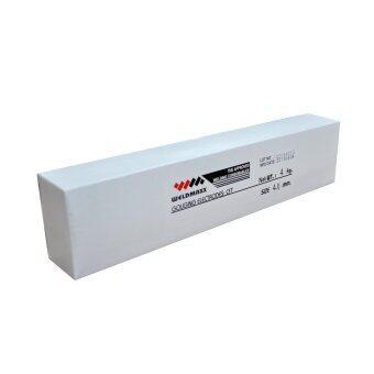 WELDMAXX ลวดเซาะร่องเหล็ก (Gouging Electrode) CFT ขนาด 4.0มม. (ห่อละ 4 กก.)