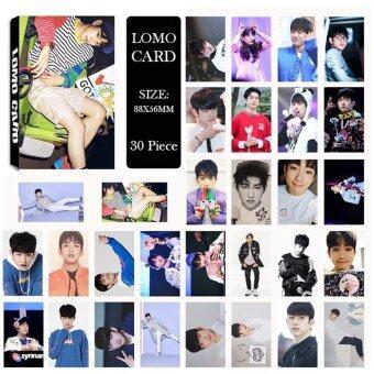 ... LOMO Cards New Fashion Self Made. Source · Youpop Kpop Bts Bangtan Boys Young Forever Pt 1 Jimin Photo Album Source · Youpop KPOP
