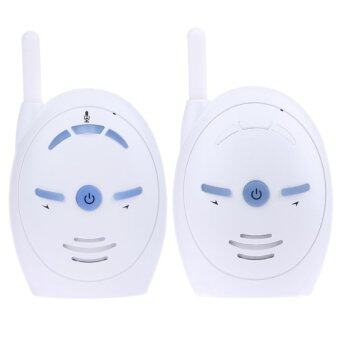 2.4GHz Digital Audio Baby Monitor Electronics Babysitter Intercom Radio Nan - intl