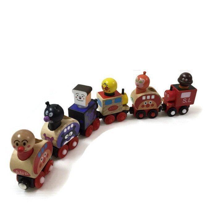 ฺBAANPLOY รถไฟไม้อันปังแมน ...