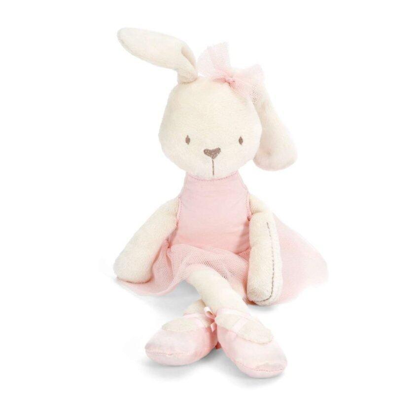 BB TOYS กระต่ายเน่า สีชมพู Mamas&Papas