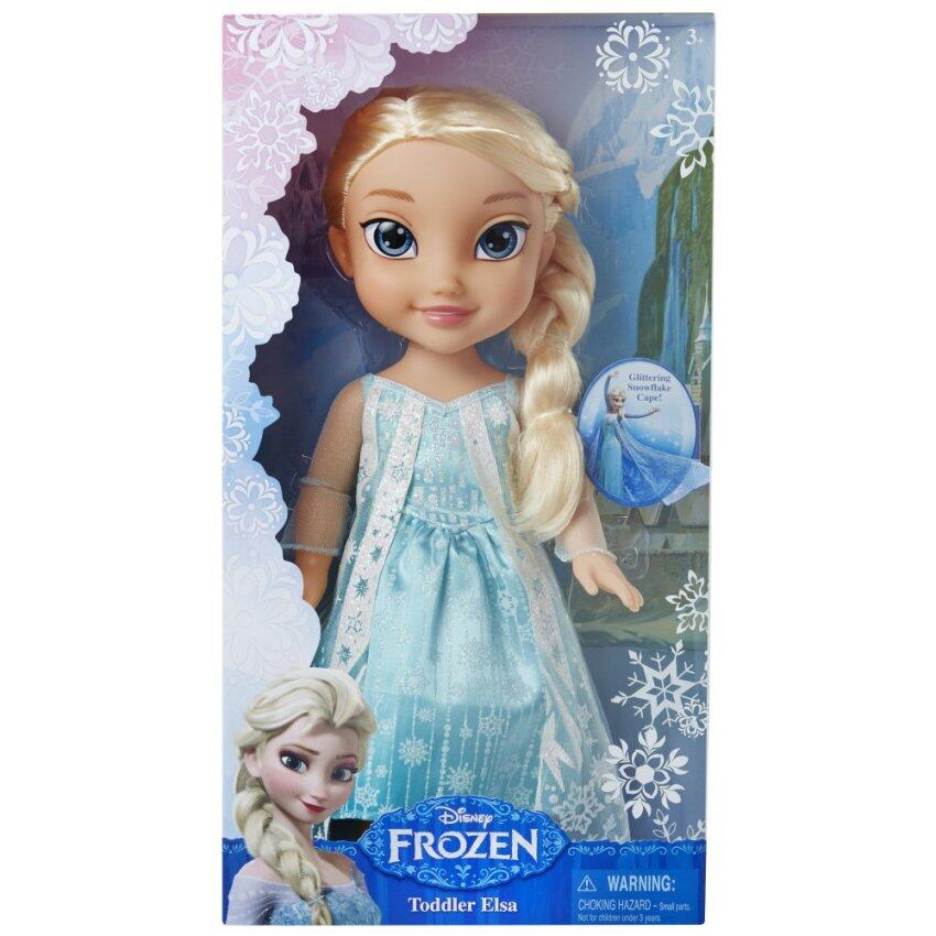 Disney Frozen ตุ๊กตา Toddler Elsa Dolls ...