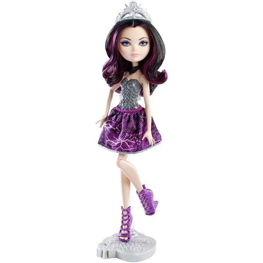Ever After High Basic Doll -Raven Queen รุ่น DLB34 ...