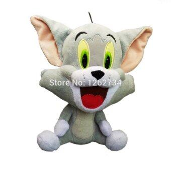 Free Shipping Tom and Jerry Plush Doll Soft Toy TOM 8.5""