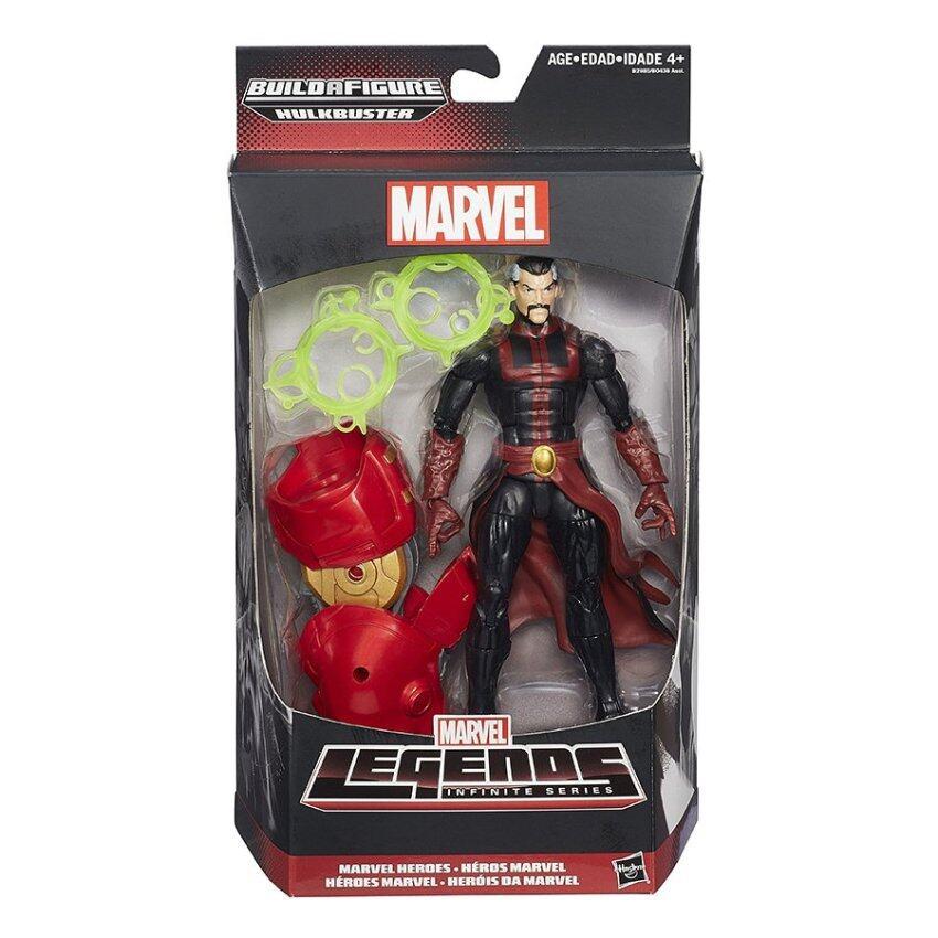 ด่วน Hasbro Marvel Legends Infinite Hulkbuster Series Avengers Age ofUltron : Dr.Strange ราคาถูก