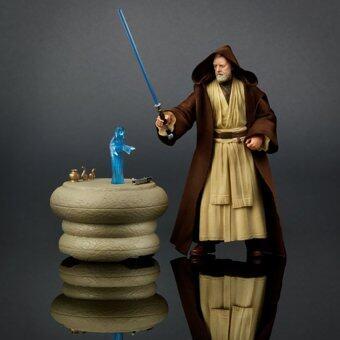 "Hasbro Star Wars Black Series ""Obi-Wan Kenobi"" San-Diego Comic-Con Exclusives"