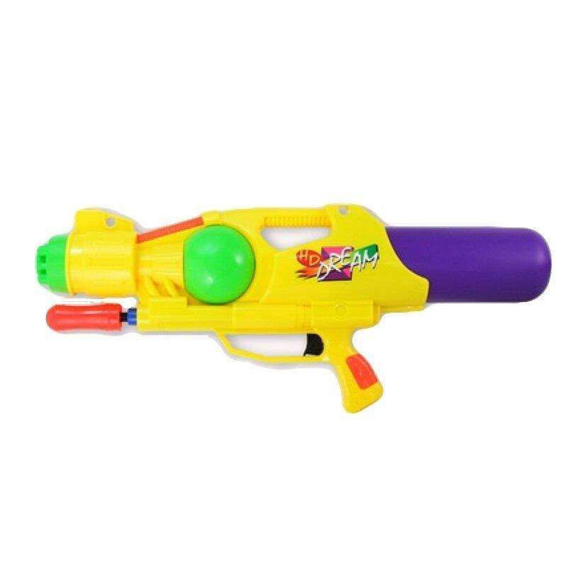 Hellomom ปืนฉีดน้ำอัดแรงดัน26นิ้วWater gun 26 with presure