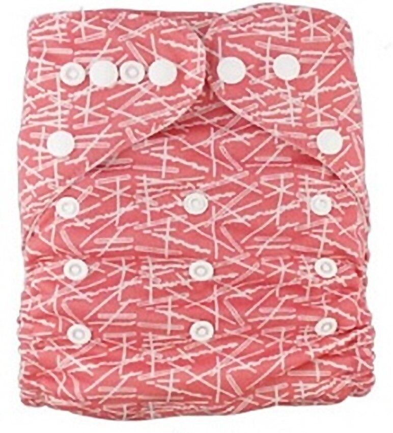 Hey! Baby Joe กางเกงผ้าอ้อมพร้อมแผ่นซับ รุ่น BJL-09 ...