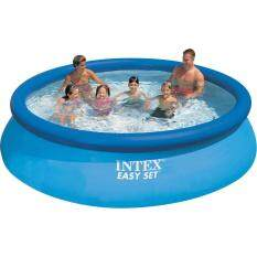 Intex 28120 Easy set pool ขนาด 3.05 m x 76 cm