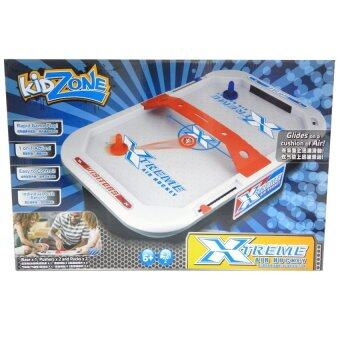 Kidzone Professional League Air Hockey