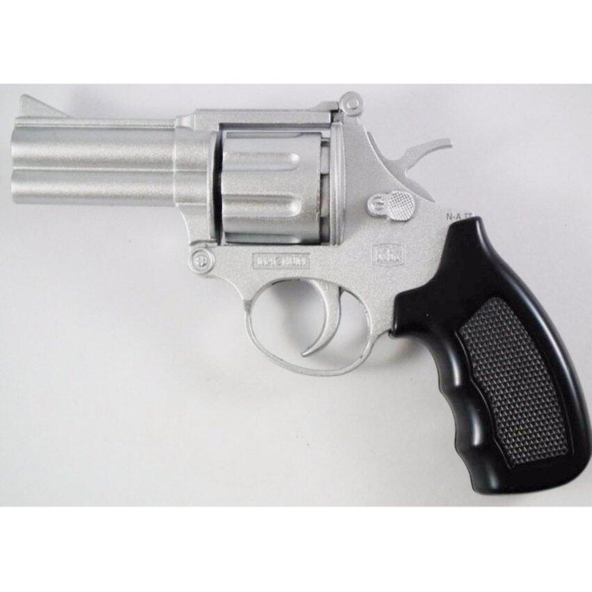 ปืนแก๊ป ปืนปล่อยตัวนักกีฬา ปืนไล่นก ไล่หนู เงิน ...