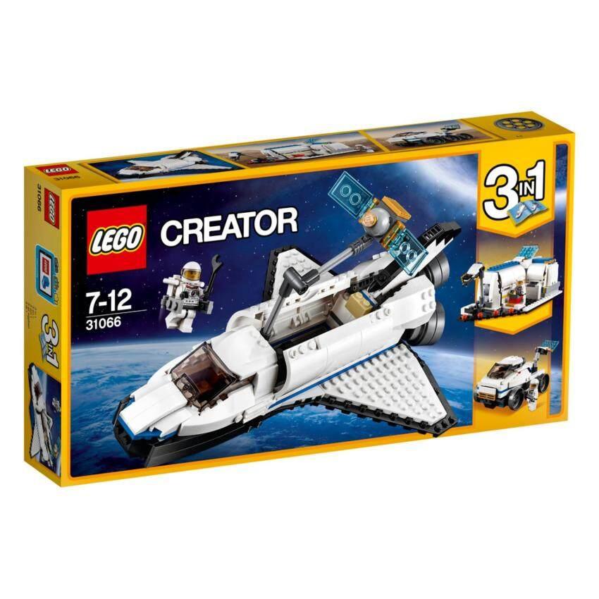 Space Shuttle Explorer-31066 สเปซ ชัทเทิล เอ๊กซ์โพเลอร์