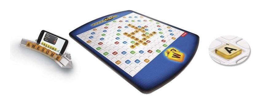 Words with Friends Luxe - intl