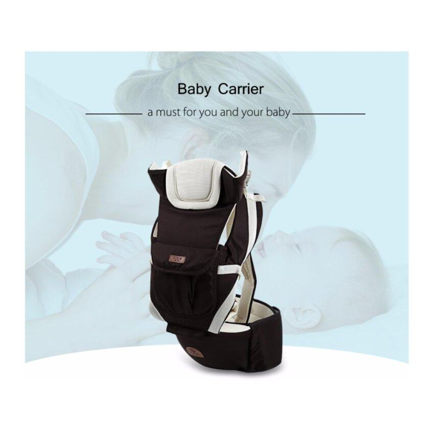 XSSBY Breathable Sling Baby Carrier - intl ...
