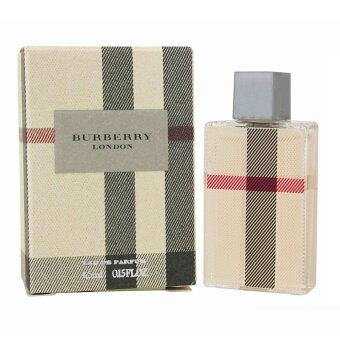 Burberry London Eau de Parfum ขนาด 4.5 ml.