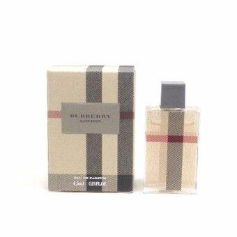 BURBERRY London Eau de Parfum 4.5ml. (ขนาดพกพา)