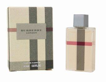 Burberry London for her 4.5ml