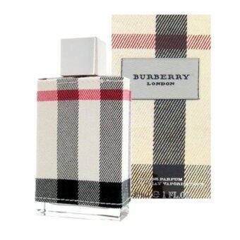 Burberry London For Women 100 ml. (พร้อมกล่อง)