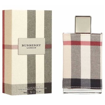 Burberry London For Women EDP 4.5 ml. พร้อมกล่อง