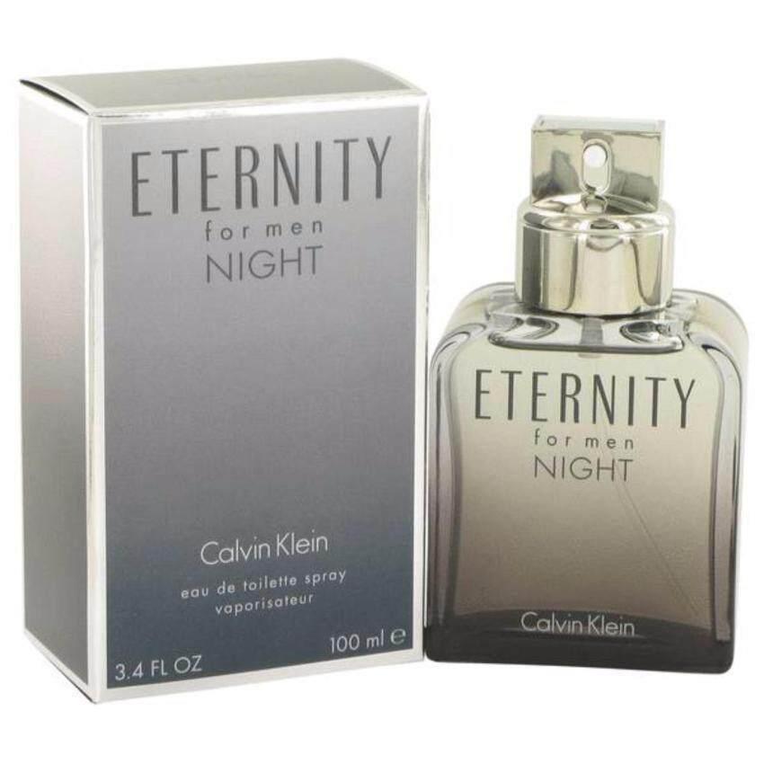 Calvin Klein Eternity For Men Night 100 ml. พร้อมกล่อง