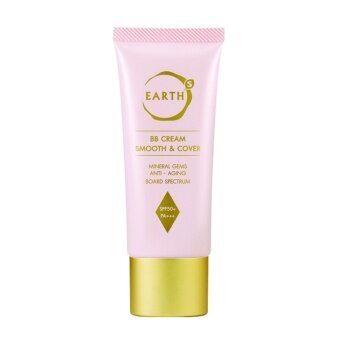 Earths BB Cream Smooth & Cover SPF 50+ PA+++