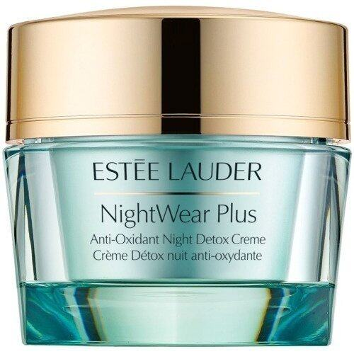 ESTEE LAUDER Night Wear Plus Anti-Oxidant Night Detox Creme 15 ml. ...