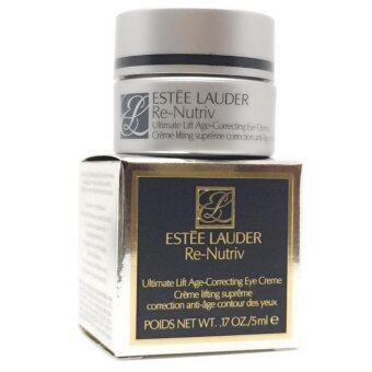 Estee Lauder Re-Nutriv Eye Cream 5ml.