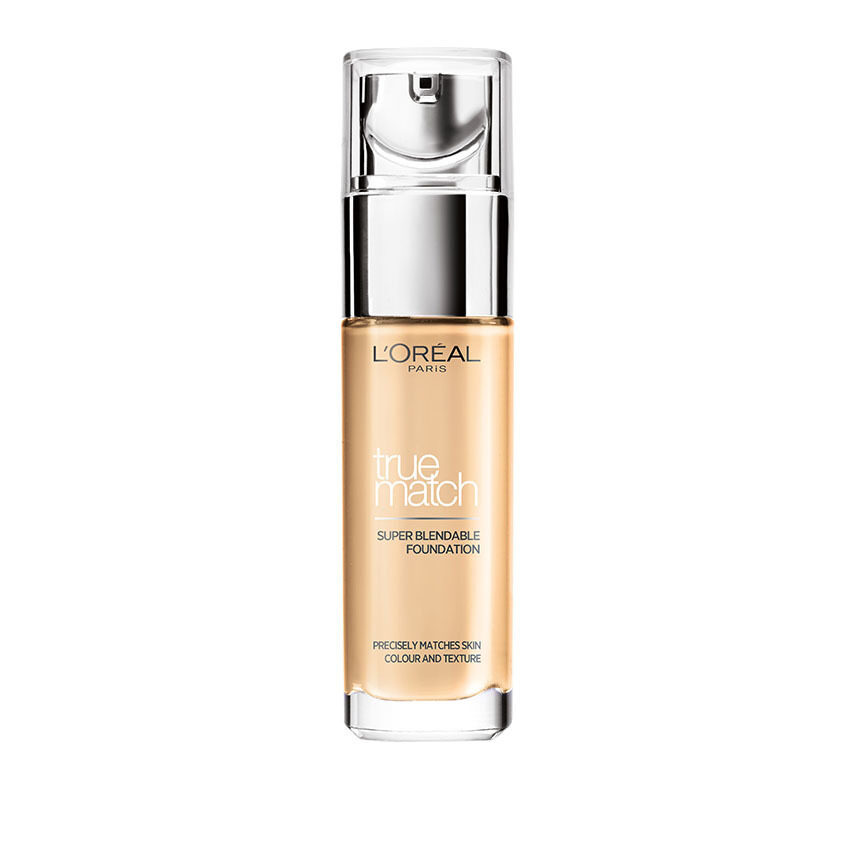 L'Oreal Paris True Match Liquid Foundation – N3 Nude vanilla