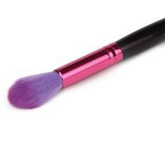 Makeup Brushes Set Powder Foundation Eyeshadow Eyeliner Lip Brush Tool - Intl ราคา 139 บาท(-68%)