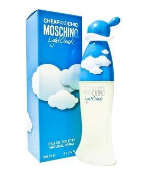 Moschino Cheap Chic Light Clouds 100 ml