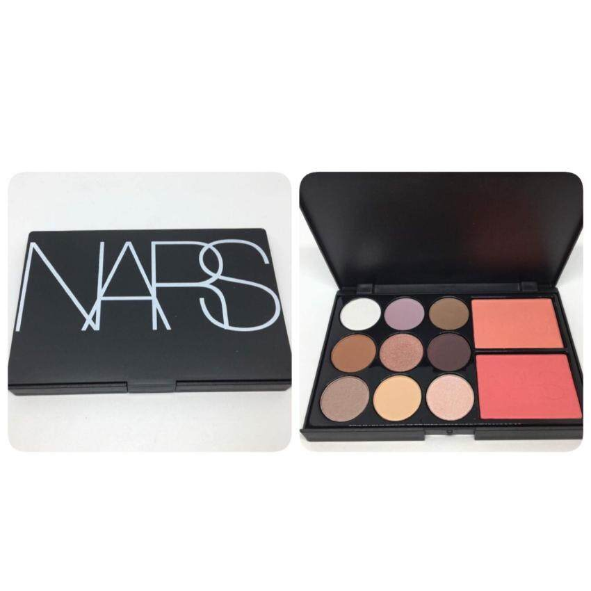 Nars Duo Eyeshadow Blush 04
