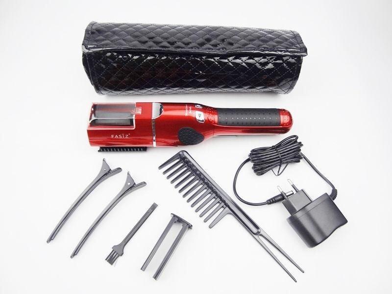 NEW Fasiz Cutieclub Electric Cordless Split Trimmer Hair Trimmer Hair Ends Ender - intl ...