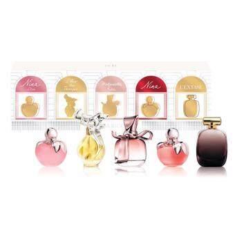 NINA RICCI Miniatures Set