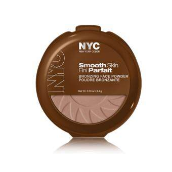 NYC Smooth Skin Bronzing Face Powder #720 (Sunny)