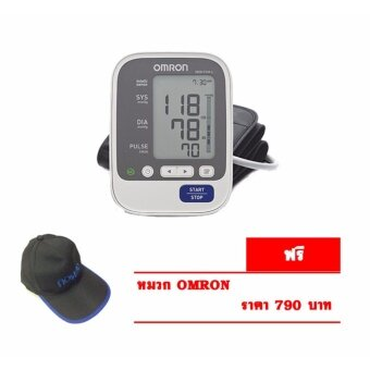 Omron เครื่องวัดความดัน รุ่น HEM-7130