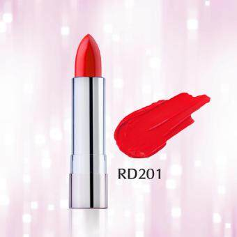 Positif RD201 MATTE Poppy HYDRATING VELVET MATTE LIP COLOR