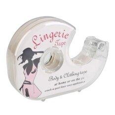 87b1de52f0 กำลังขาย Secret Lingerie Tape Body Clothing Bra Strip Double Sided Tape  Adhesive - Intl ราคา 177 บาท(-50%)กำลังหา โปรโมชั่นสุดคุ้ม.