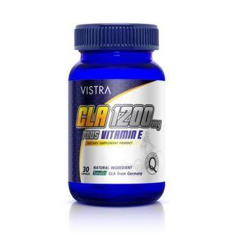 VISTRA CLA 1200 mg บรรจุ 30 เม็ด