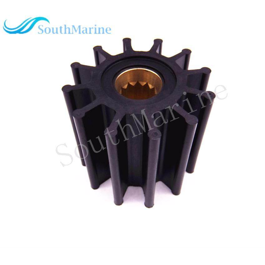 09-812B 13554-0001 119773-42600 S685007 18-3306 6TA-12457-00 Impeller for Yanmar Johnson ...