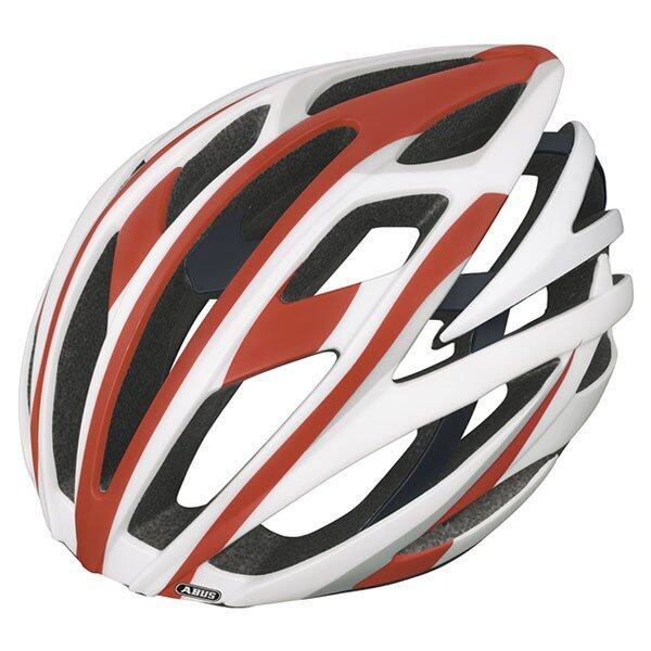 Abus Helmet Tec-Tical Pro V.2 Size M - Race Red (137013) ...