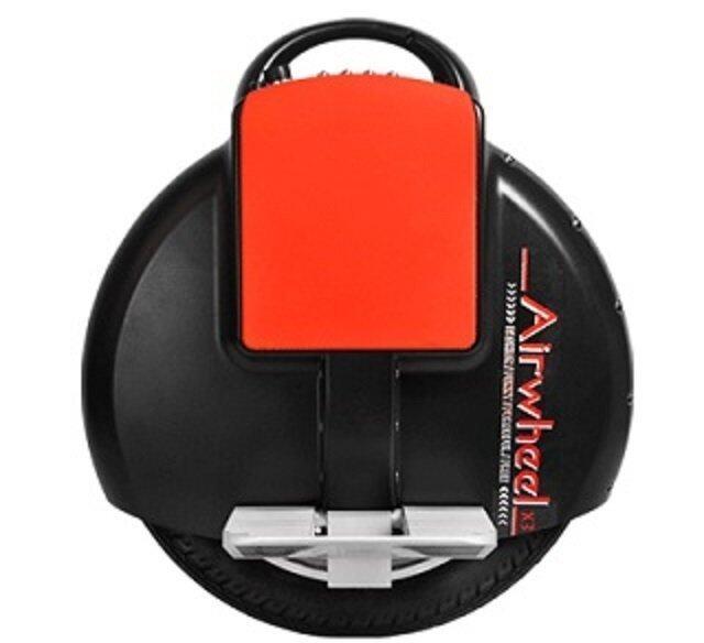 Airwheel จักรยานไฟฟ้าล้อเดียว รุ่น X3 (สีดำ) ...