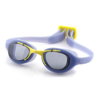 Anti-fog Anti-uv Swim Sportswear Swimming Goggles Glasses (Intl)