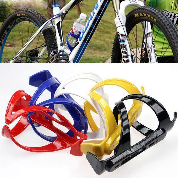 Bicycle MTB Road Mountain Sport Water Bottle Drinks Cup Plastic Holder - intl