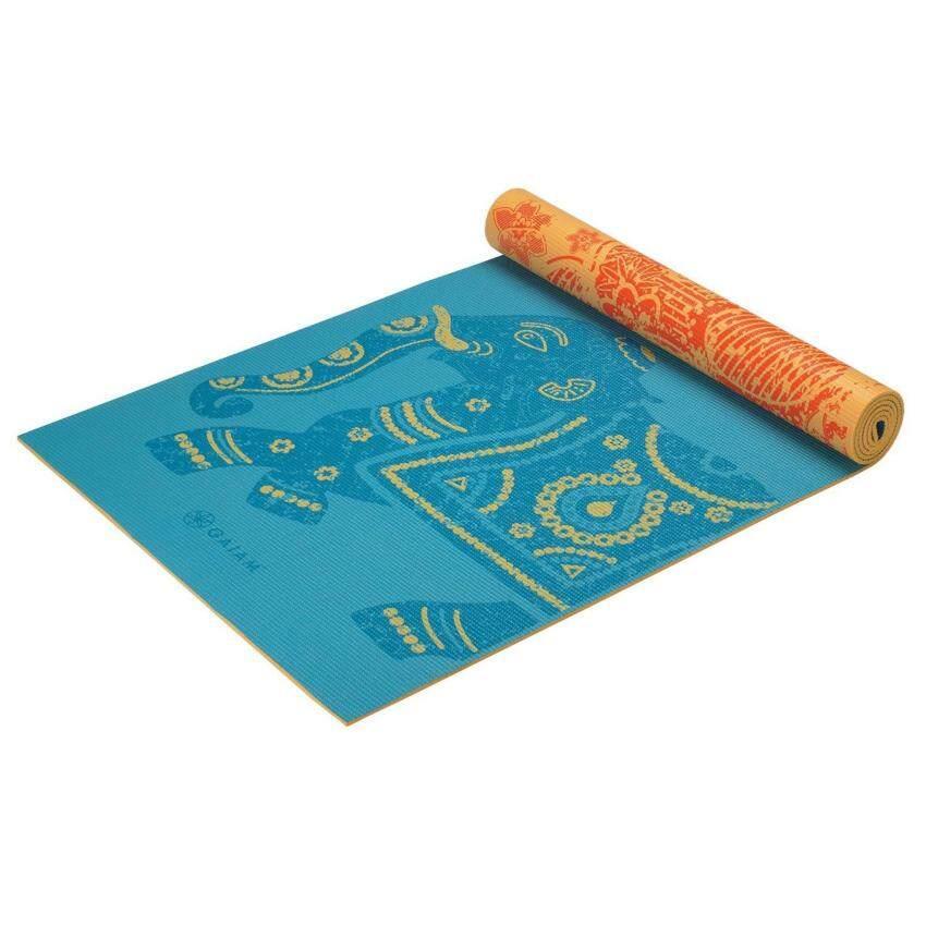 1Pair Plank Pad Kissen Elbow Sports Yoga Training Disk Round Thickness Mats – intl. 603 ฿ 302 ฿. Sale! Gaiam เสื่อโยคะ A Gaiam Print Premium Reversible Yoga ...